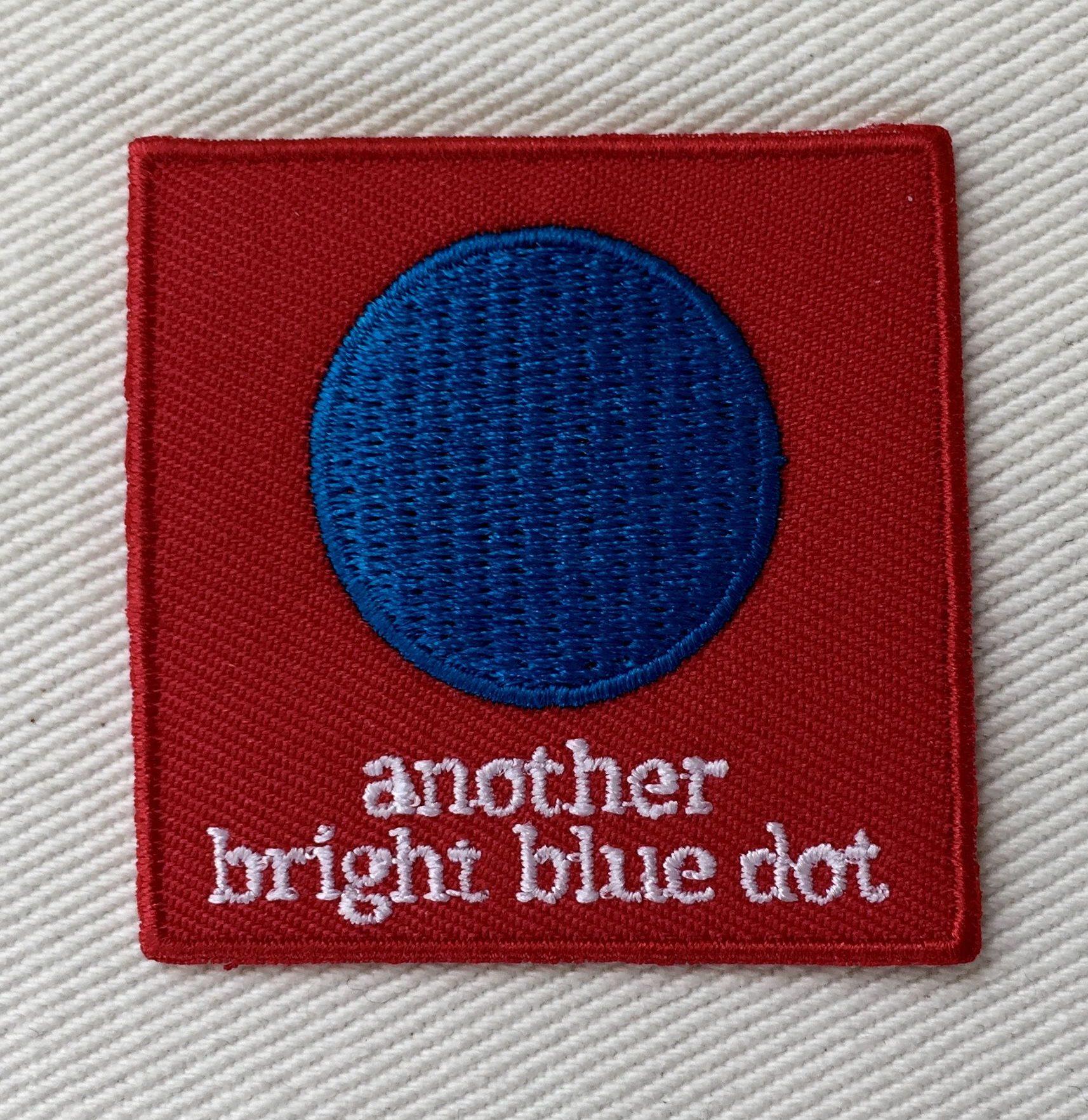 Tiny Blue Dots